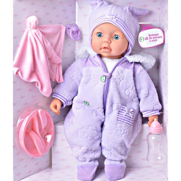 Papusa Piccolina Dream Baby