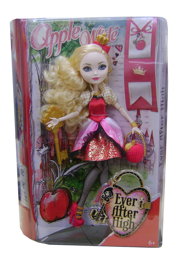 Papusa regala Ever after High,div. modele