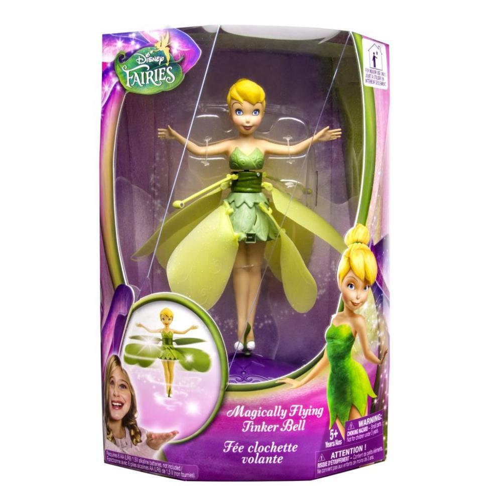 Papusa Flutterbye Fairy