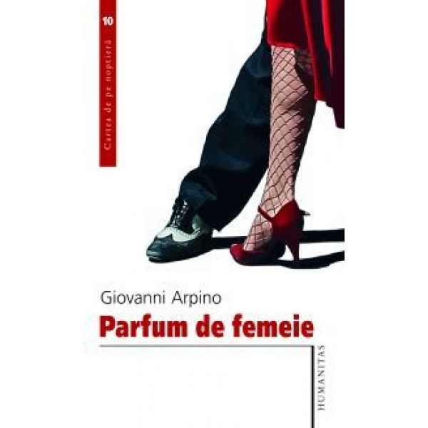 PARFUM DE FEMEIE -REEDIT.