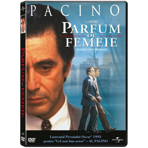 PARFUM DE FEMEIE SCENT OF A WOMEN