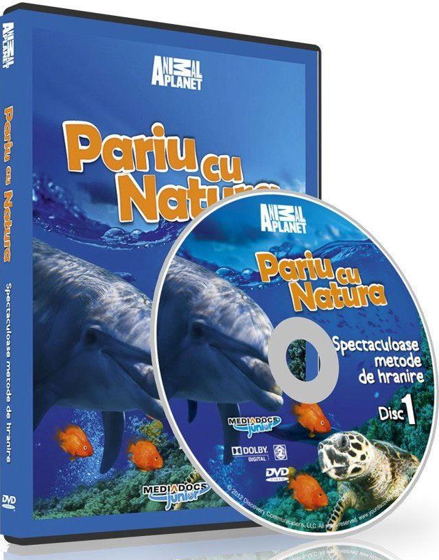PARIU CU NATURA DISC 1
