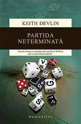 PARTIDA NETERMINATA