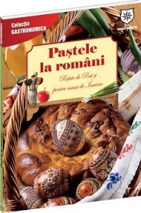 PASTELE LA ROMANI - RETETE DE POST SI PENTRU MASA DE INVIERE - EDITIE DE CHIOSC