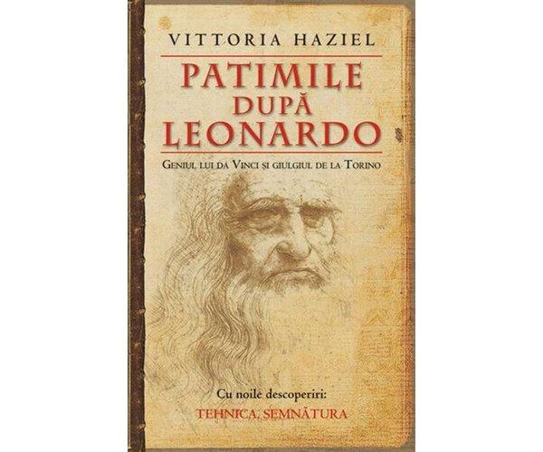PATIMILE DUPA LEONARDO DA VINCI