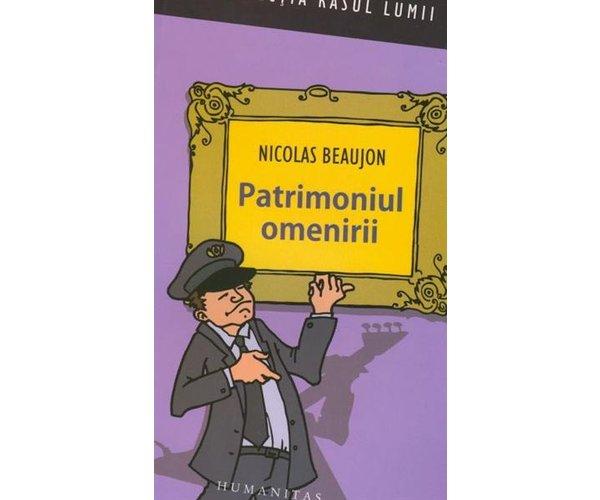 PATRIMONIUL OMENIRII .