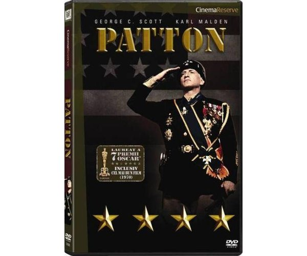 PATTON PATTON