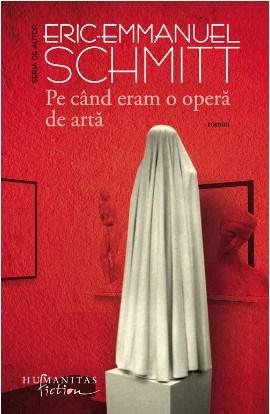 PE CAND ERAM O OPERA DE ARTA