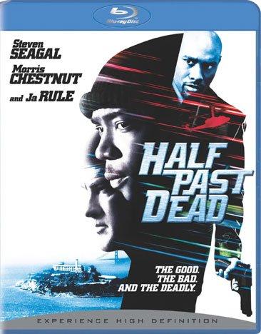 PE JUMATATE MORT (BR)- HALF PAST DEAD