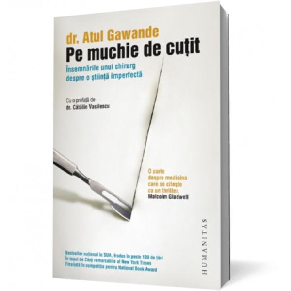 PE MUCHIE DE CUTIT