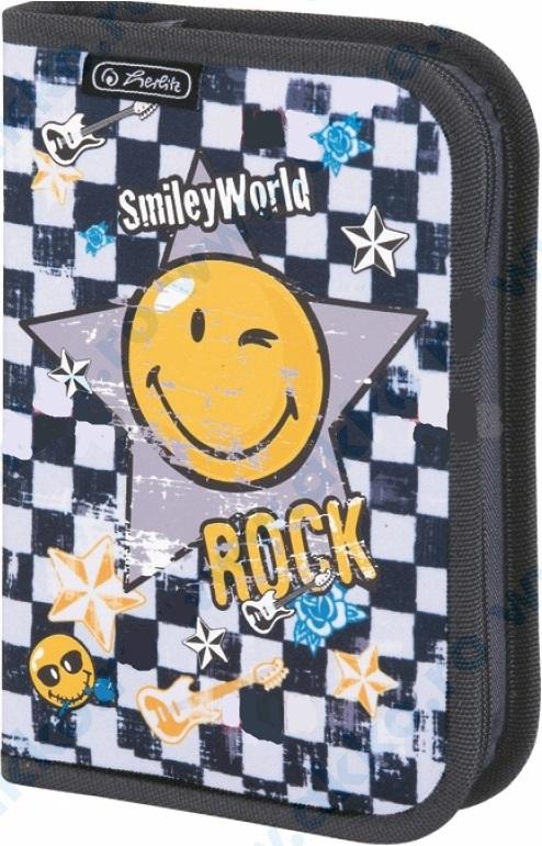 Penar echipat 19 pcs, Smiley Rock