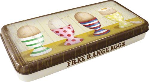 PENAR FREE RANGE EGGS