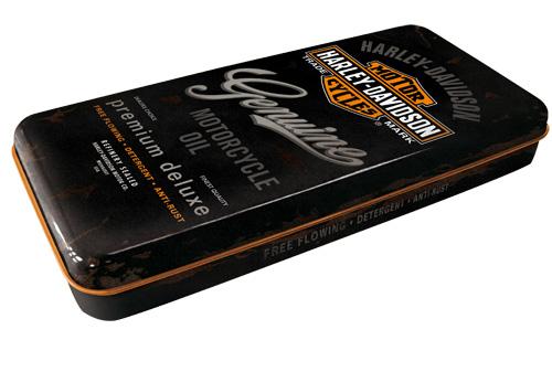 Penar Harley-Davidson Genuine Logo