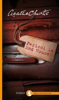 PERICOL LA END HOUSE. POIROT...