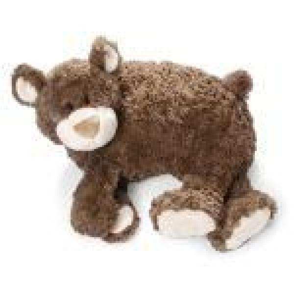 Perna  in  forma  de urs, Bear 3