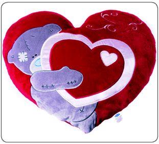 Perna MTY,forma de Inima
