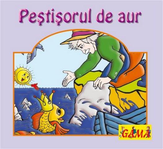 PESTISORUL DE AUR