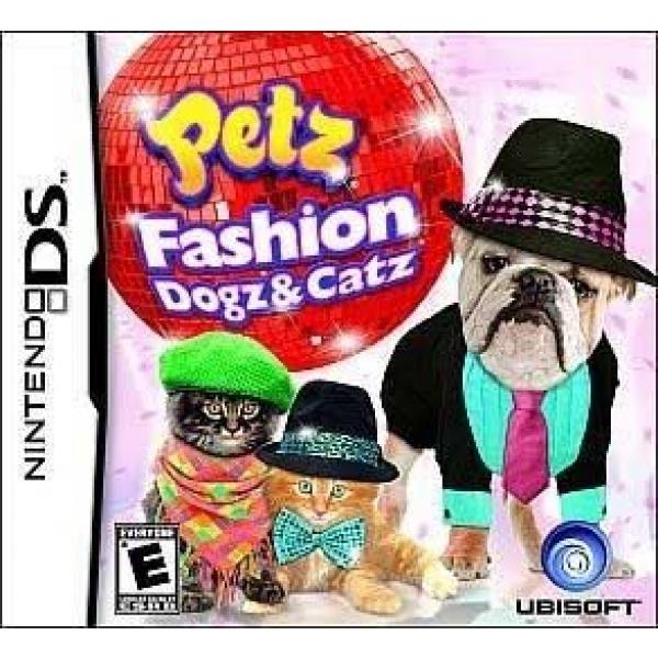 PET FASHION STAR DS