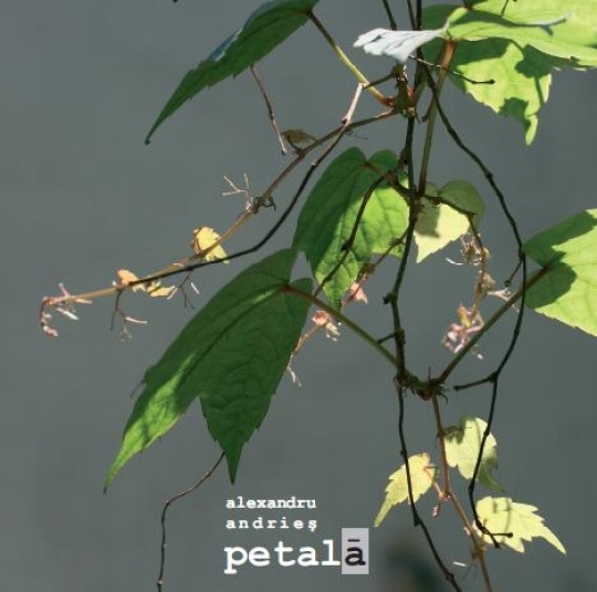 Petala + Bonus Vinyl - Alexandru Andries
