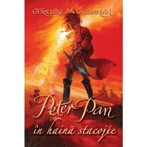 PETER PAN IN HAINA STAC OJIE