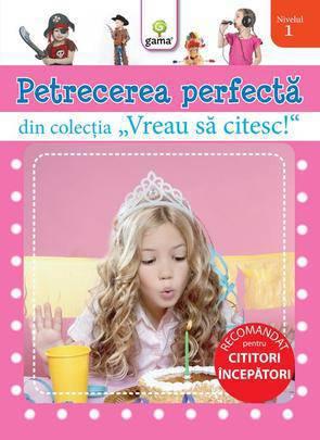 PETRECEREA PERFECTA