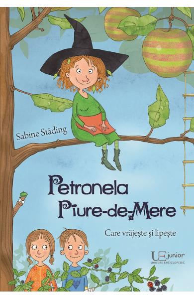 PETRONELA PIURE DE MERE