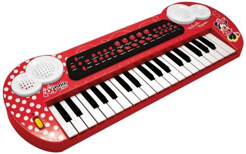 Pianina electronica Minnie