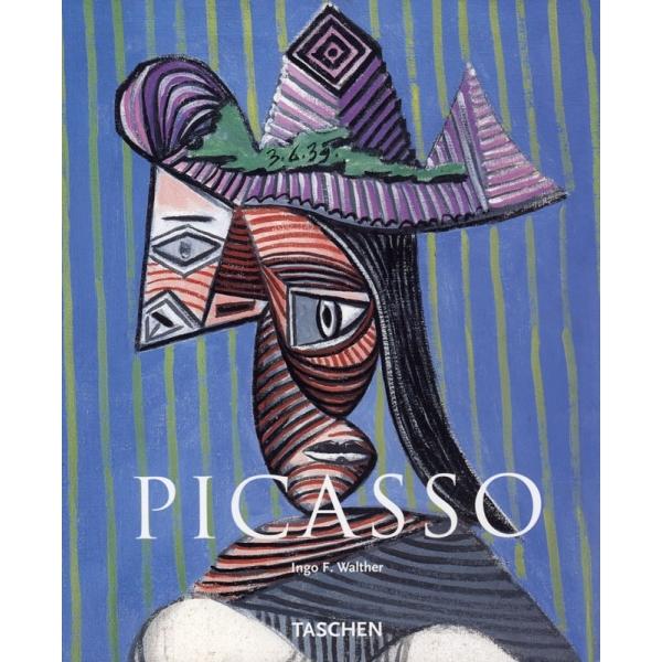 Album Picasso limba romana, Ingo F. Walther
