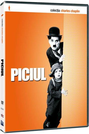 PICIUL- THE KID