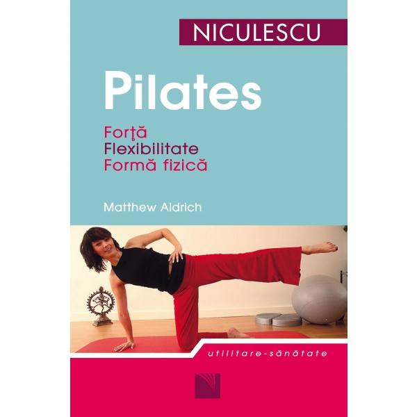 Pilates, Aldrich Mattheu