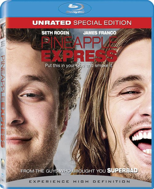 PINEAPPLE EXPRESS:O AFACERE RISCANTA(BR)