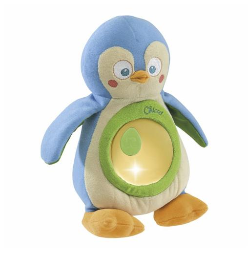Pinguin muzical Chicco