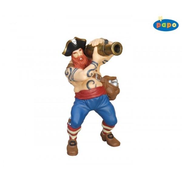 Pirat cu tun