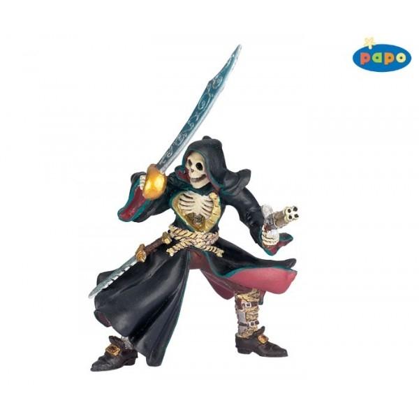 Pirat schelet