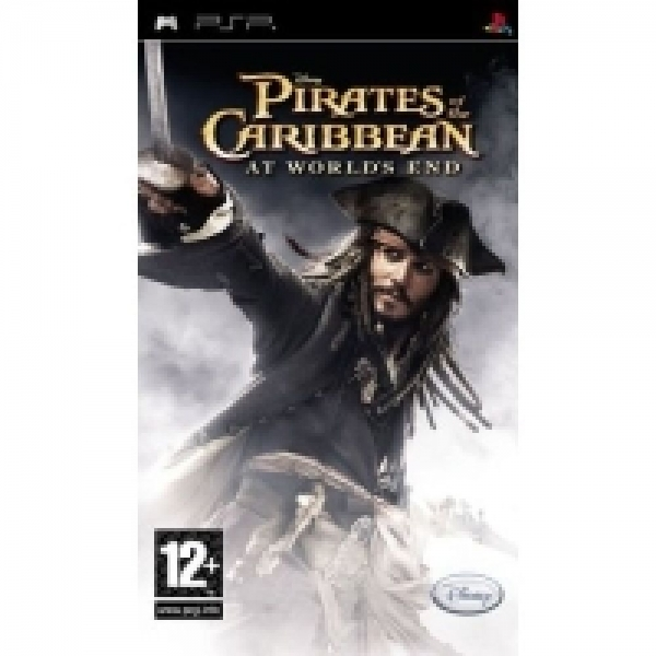 PIRATES OF CARRIBEANS 3 PC