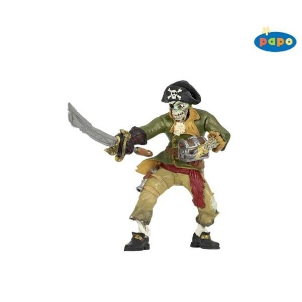 Piratul Zombie