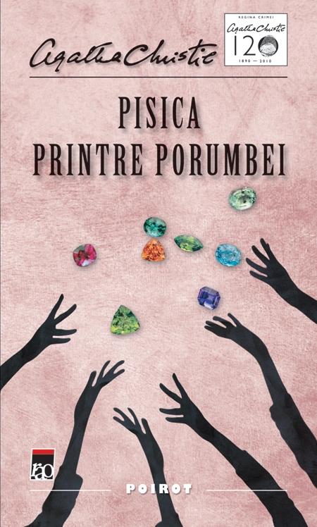 PISICA PRINTRE PORUMBEI