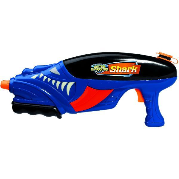 Pistol apa Avenger &Shark