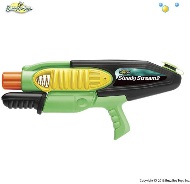 Pistol apa SS2
