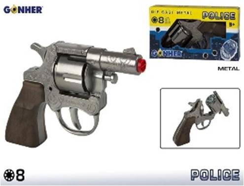 Pistol ColorBaby,politie