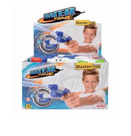 Pistol waterzone blaster 1500 ,15cm