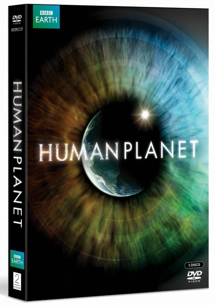 PLANETA OAMENILOR - HUMAN PLANET