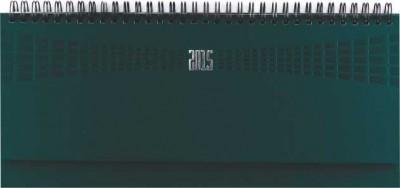 Planner 11x30cm,Matra,saptamanal,128pagini,verde