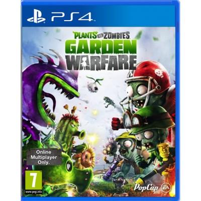 Plants vs Zombies: Garden...