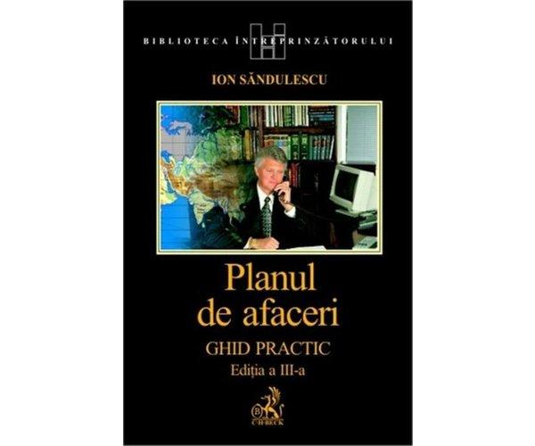 PLANUL DE AFACERI EDITIA 3