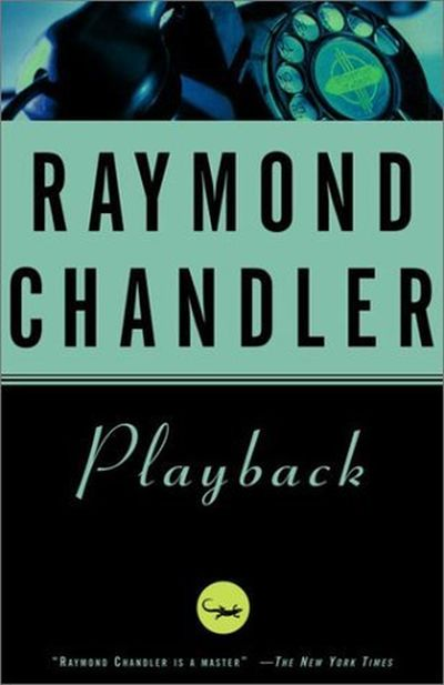PLAY - BACK .