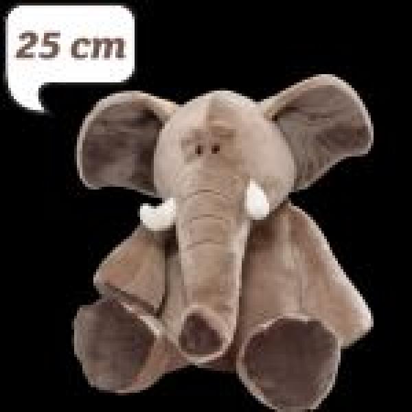 Plus Elefant, 25 cm