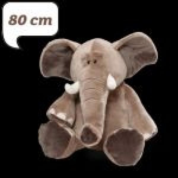 Plus Elefant, 80 cm