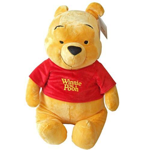 Plus familia Winnie 25 cm