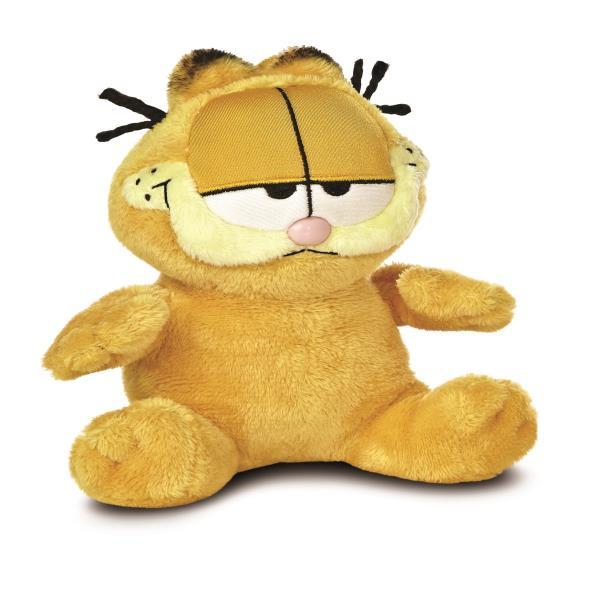 Plus Garfield, 18 cm